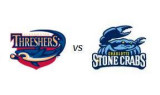 Charlotte Stone Crabs vs Clearwater Threshers (6/6/10)