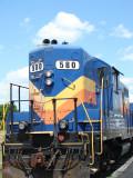 Seminole-Gulf Railway