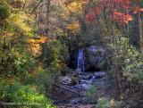 Megis Falls
