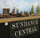 Sundance Central Rail Road