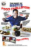 Bastis Brew Food Challenge