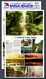 Mystical Lake Sebu