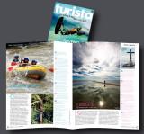 Turista Magazine May 2010
