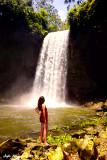 Seven Falls No.1 (or Dongon Falls)