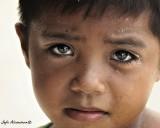 Children of Tabina, Zamboanga del Sur