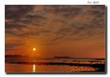 Sunset-in-St Jean de Luz