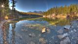 Whiteswan Lake Provincial Park