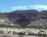 Entry to Boquillas Canyon