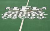 Philadelphia Passion LFL Football Game
