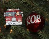 2009 Xmas Ornaments
