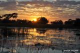 Botswana, Okavanga Delta