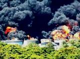 FIRE/CAPECO (GULF)/PUERTO RICO-2009