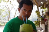 Drinking a Coconut at Meghla Parjatan (2).jpg