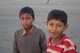 Kids Following Me at Laboni Beach.jpg