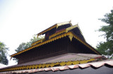 Purple and Gold in in Buddhist Monastery.jpg