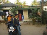 Sohail's House and Family.jpg