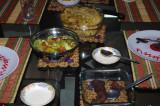 Biryani, Salad and Meat for Meal.jpg