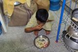 Julieka Eating on Floor.jpg