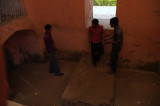 Youth Playing in Lalbagh Fort.jpg