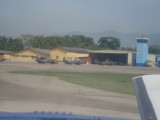 Plane and Airport at La Ceiba (2).jpg