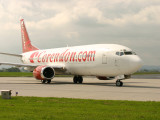 Corendon Airlines - Airport Rzeszów