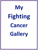 My Fighting Cancer Gallery