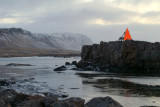 Á Reykjanesi breiðfirðinga