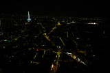 Paris par nuit
