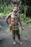 Village Medicine Man - Healing Ritual