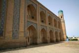 Mohammed Amin Khan Madrassa