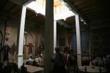 Former Islam Khodja Madrassa - Now a Restaurant