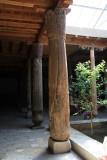 Original Pillar - 10th Century