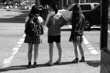Three Little Misses We