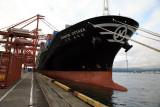 MV Hanjin Ottawa