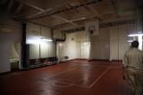 Mini Basketball Court