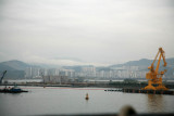 City of Kwangyang, South Korea