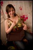 Anniversaire d'Aurélie 26/04/2008