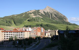 Town of Mt. Crested Butte