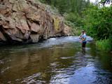 Cebolla Creek