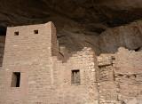 Puebloan Architecture