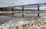 The Poughkeepsie Railroad Bridge