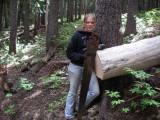 August Trail Work