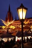 Wiesbaden Weihnachtsmarkt