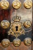 The Royal Lock
