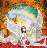 AFTER:  The Magic Of Mythology