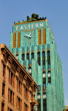 Eastern Columbia Building.