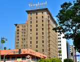 The Gaylord Hotel. Wilshire Blvd