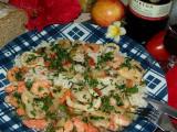 Seafood - fruits-de-mer