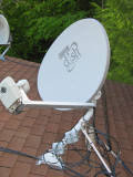Fifth Satellite with DPP44 and DP21s