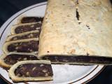 Italian Fudge Roll